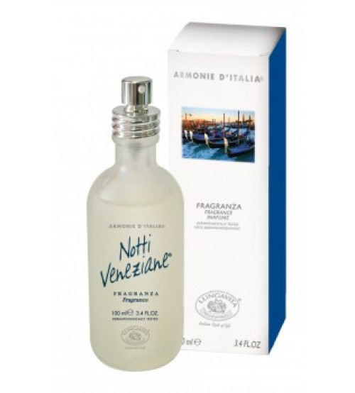 Armonie d'Italia – Notti Veneziane – Fragrance  Container: 100 ml Bottle
