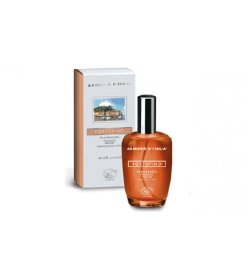 Armonie d'Italia – Portofino – Fragrance  Container: 100 ml Bottle