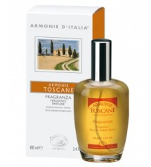 Tuscan Harmonies – Fragrance  Container: 100 ml bottle