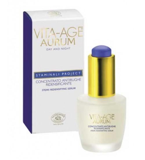 VITA-AGE AURUM Stems Redensifying Serum - Container bottle 30 ml