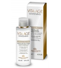VITA-AGE WHITENING Micellar Solution - Container 125 ml bottle