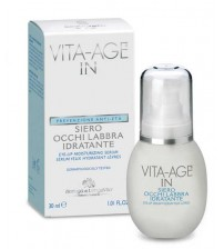 VITA-AGE IN Eye-Lip Moisturizing Serum - Container 30 ml bottle