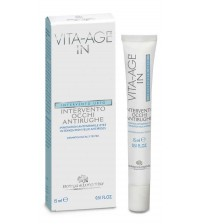 VITA-AGE IN Innovation Antiwrinkle Eyes - 15 ml