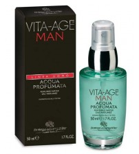 VITA-AGE MAN Perfumed Water - Container 50 ml bottle