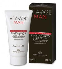 VITA-AGE MAN Relaxing Face Treatment