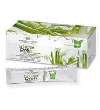 QUASI ZERO LIQUID FIBER Fennel - 14 stick packs