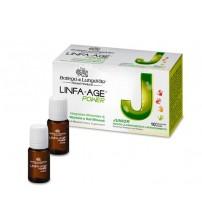 LINFA-AGE POWER Junior - 10 vials