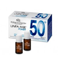 LINFA-AGE POWER Senior - 10 vials