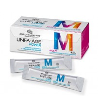 LINFA-AGE POWER Multi - 14 stick packs
