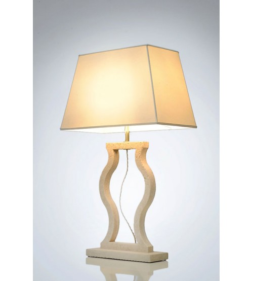 Classic Collection - Medium size table lamp