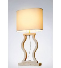 Classic Collection - Small size table lamp