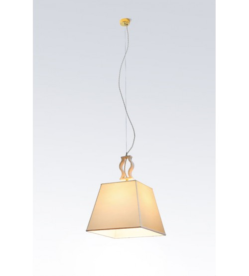 Classic Collection - Single suspension lamp
