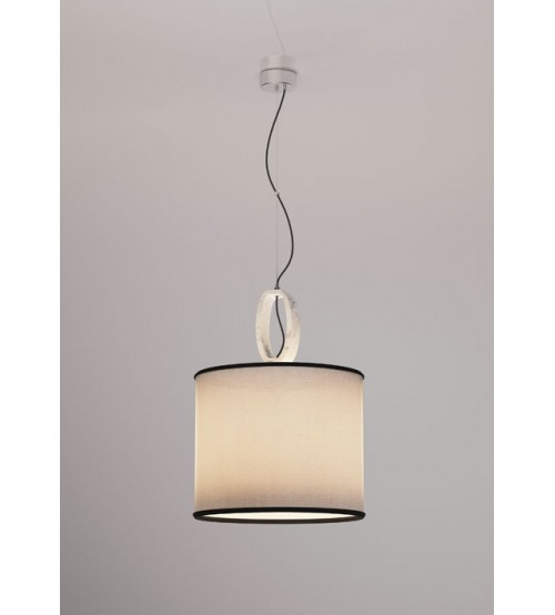 Decò Collection - Single suspension lamp