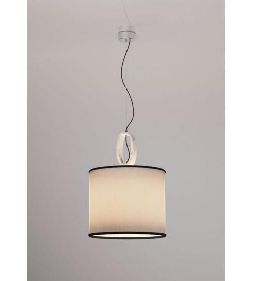 Decò Collection - Single suspension lamp