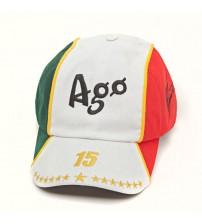 Giacomo Agostini Cap Vintage