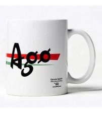 Giacomo Agostini Mug