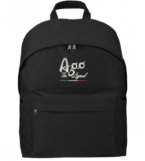 Giacomo Agostini Backpack