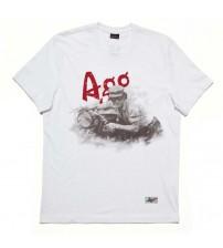 Giacomo Agostini T-shirt Heritage