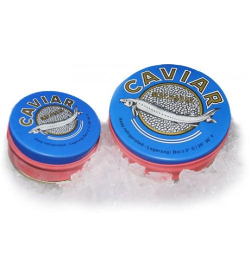 Strottarga Caviar White