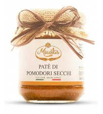 意大利西西里岛纯手工干番茄酱  180g