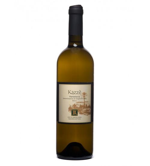 Kazzè 白葡萄酒 DOC 泽比波白葡萄(亚历山大麝香) 750毫升