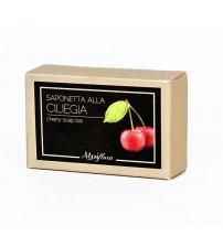 纯天然樱桃肥皂     100g