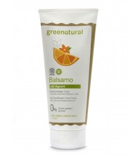 意大利柑橘芬芳天然护发素     200ml