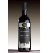 Barbera d'Asti S. Bernardino 2012-D.O.C.G. 750 ml (14,5% vol.)
