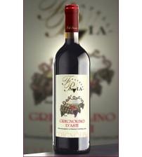 Grignolino d'Asti 2014-D.O.C. - 750 ml (12,5% vol.)
