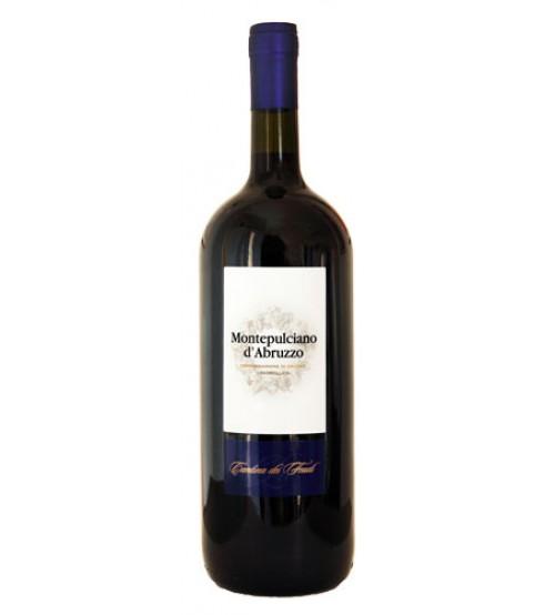 Montepulciano d'Abruzzo D.O.C. -  0,75 lt
