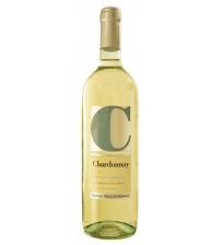 Sapori Mediterranei Chardonnay Veneto I.G.T. 12° 0,75 lt