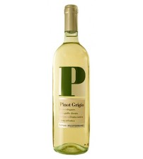 Pinot Grigio del Veneto  I.G.T. 12° - 0,75 lt - Sapori Mediterranei