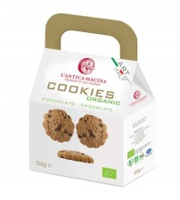 COOKIES CHOCOLATE ORGANIC