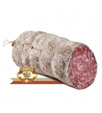Sopressa Valligiana 3 Kg. x 5 pieces