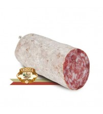 Salame Valligiano - 10 pieces x Kg. 0,75