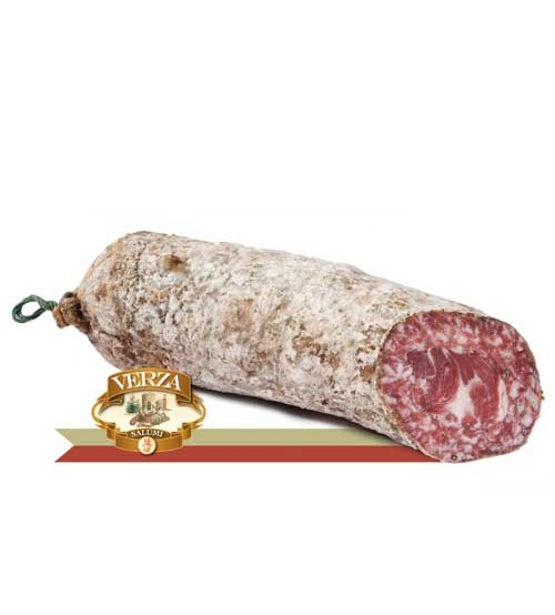 Ossocollo Valligiano - 5 pieces x Kg. 3