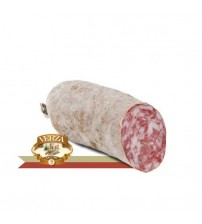 Salame Valligiano Family - 2 pieces x 0,60 Kg.