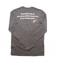 Giacomo Agostini Long-Sleeve T-shirt Mention