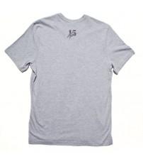 Giacomo Agostini T-shirt History Grey