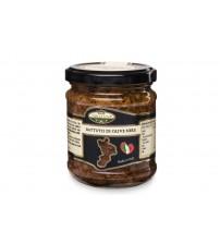 意大利黑橄榄混合初榨橄榄油   190g