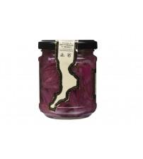 意大利卡拉布里亚大区红洋葱浸橄榄油   190g