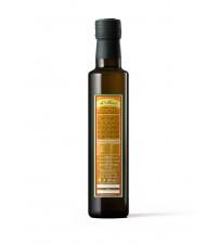 意大利普利亚大区柑橘味特级初榨橄榄油  250ml