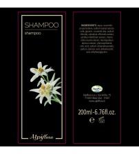 纯天然香草和洋甘菊洗发液  200ml