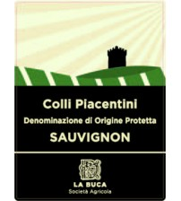 意大利Sauvignon Colli Piacentini PDO干白葡萄酒  750ml