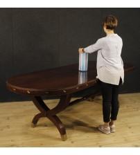 paolo buffa style table  0042
