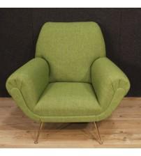 set sofa and two armchairs Italian design  style Gigi Radice for Minotti