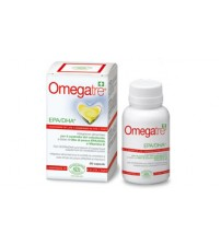 OMEGA 3 - 60 softgel capsules bottle