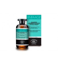 Linfa Age – Dermo-restorative Shampoo  250 ml Bottle