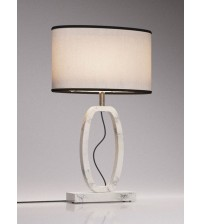 Decò Collection - Large size table lamp