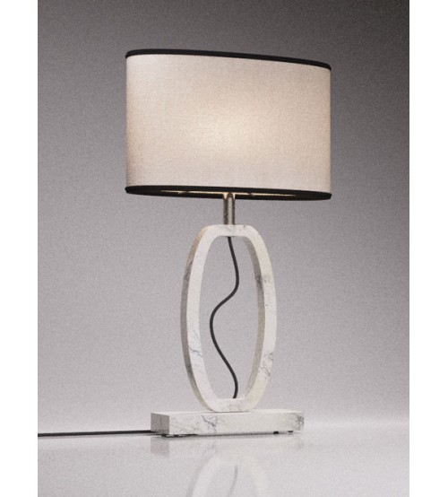 Decò Collection - Medium size table lamp